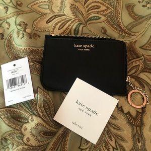 Kate Spade medium card holder